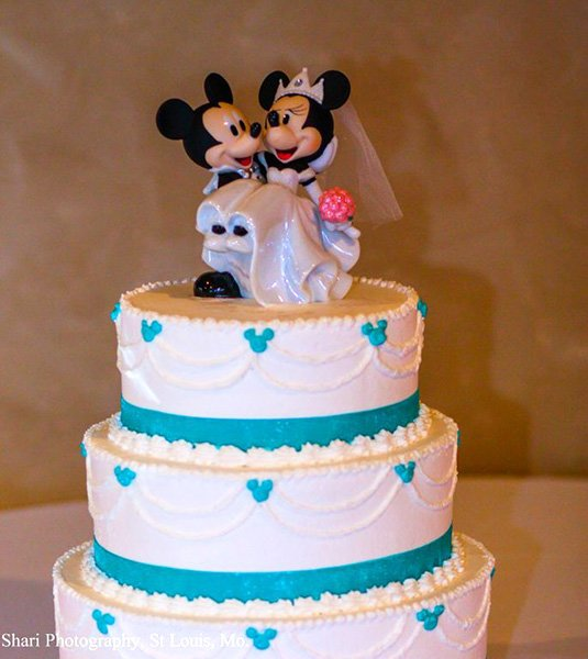disney couple wedding