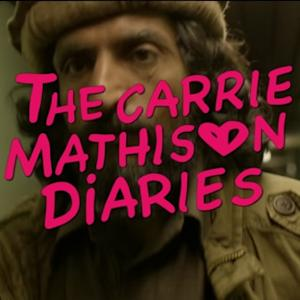 The Carrie Mathison Diaries: Episode 9