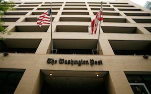 Washington Post Suspends Mexico Bureau Chief for Plagiarism
