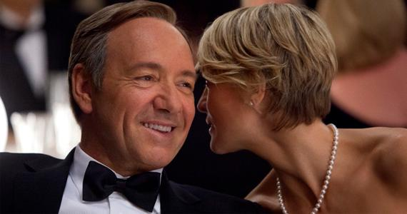 Why Netflix's Future Is in 'House of Cards,' 'Arrested Development' - Not Disney