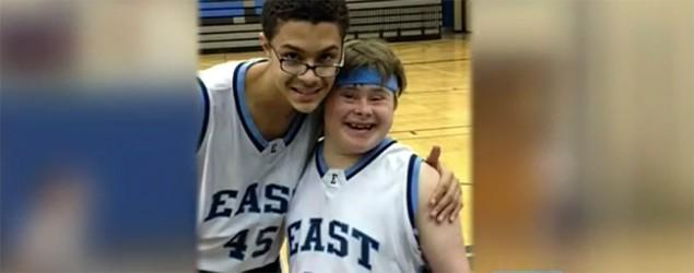 School rules against special needs athlete
