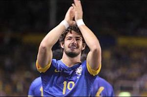 Milan's Pato: Injury problems are behind me, now I want to win