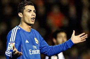 Revealed: Why Ronaldo can't cash in on Ballon d'Or