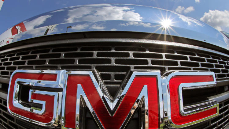 GM 2Q profit beats estimates; N. America grows