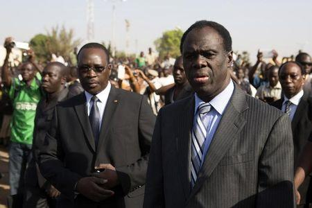 Burkina passes corruption law required for World Bank support