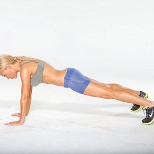 Press-up