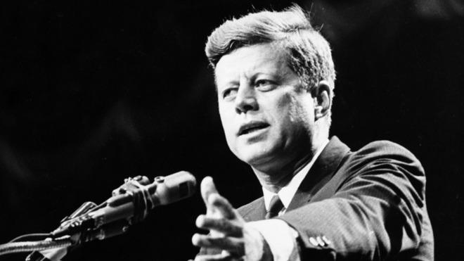 The circumstances surrounding Kennedy's assassination are still debated. They shouldn't be.