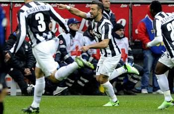 Juventus gain sweet revenge on Inter and keep plenty in the tank for Bayern Munich test