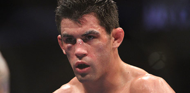 Dominick Cruz Suffers Another ACL Injury, Out Indefinitely