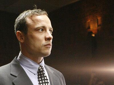 Raw: Oscar Pistorius Back in South Africa Court