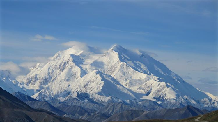 Swiss man's estate sues over Alaska climbing death