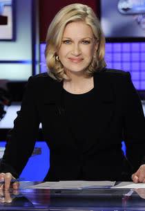 Diane Sawyer | Photo Credits: Ida Mae Astute/ABC