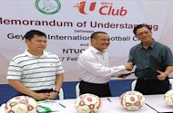 Geylang International pens MOU with NTUC