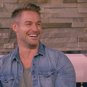 'The Biggest Loser' Trainer Jessie Pavelka Auditioned for 'Fifty Shades of Grey'