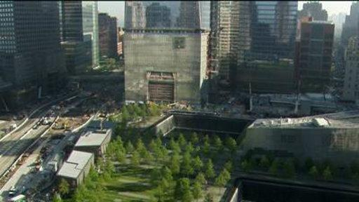 1 WTC Architect: Goal Was to Build a 'Simple, Iconic Marker'