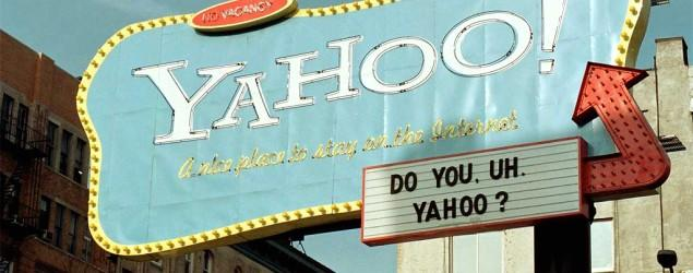 At 20, Yahoo celebrates and looks ahead