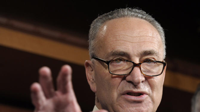 Senate Dems want tax cuts for businesses that hire