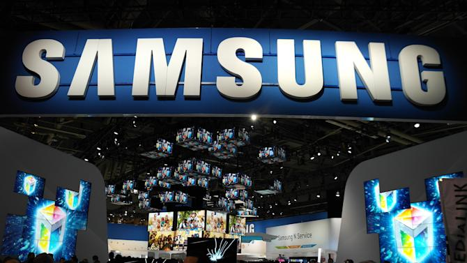Armed robbers storm Samsung factory, get away with $36 million in goods