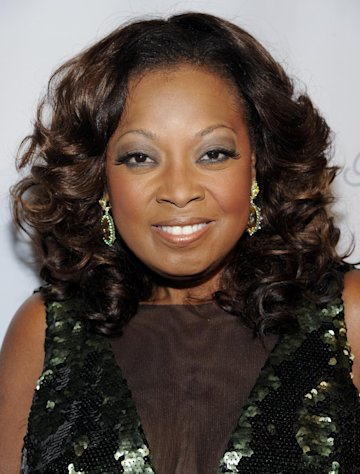 "FILE - In this Oct. 17, 2011 file photo, Star Jones attends the Gabrielle's Angel Foundation for Cancer Research ""Angel Ball"" honors gala at Cipriani's Wall St. in New York. ""The View"" announced on Wednesday that Jones will appear on the daytime talk show on Feb. 22 to promote an awareness campaign about heart disease among women. (AP Photo/Evan Agostini, file)"