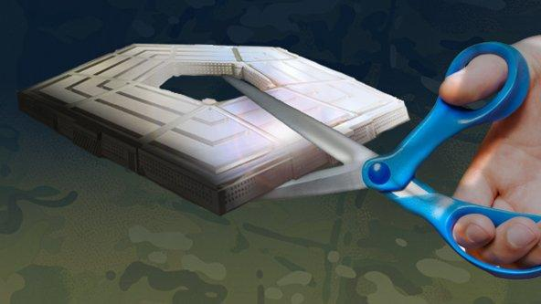 Pentagon Sequester Cuts May Be Short Lived