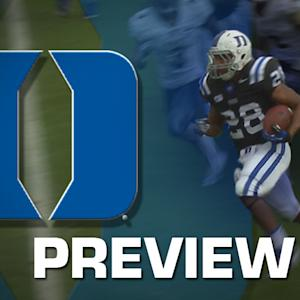 Duke Football: Even Better in 2014?