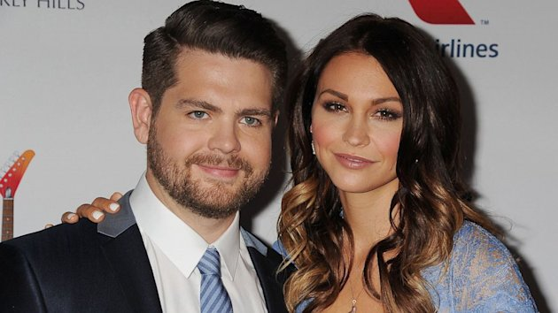 Jack Osbourne's Wife Has Suffered Miscarriage (ABC News)