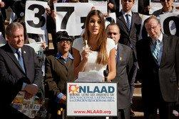 The Latino Commission on AIDS Joins with Actress/Model Dayana Mendoza to Promote HIV Testing for National Latino AIDS Awareness Day