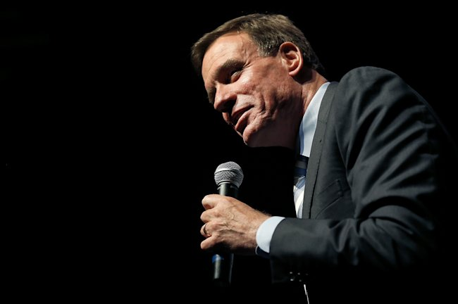 Sen. Mark Warner (D-VA) (Win McNamee/Getty Images)
