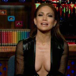 JLo Denies Botox But Doesn't Rule Out Plastic Surgery