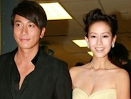 Toby Leung and Ron Ng denied flirting rumours