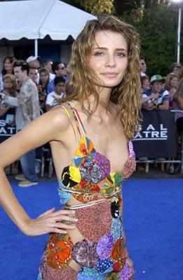 Mischa Barton Teen Choice Awards - 7/2/2003
