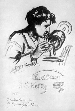 Sketch of Edison speaking into tinfoil phonograph.jpg