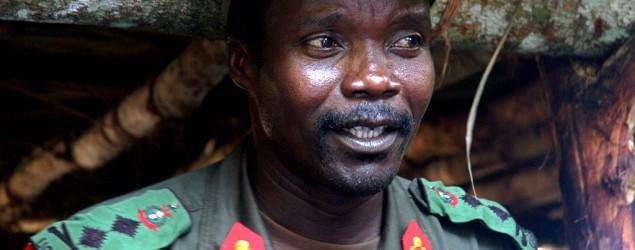 The secret weapon the U.S. is using against Kony