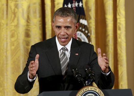 Obama praises unions, workers' rights at White House Summit