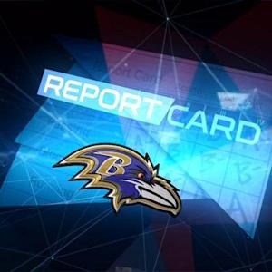 Wk 3 Report Card: Baltimore Ravens