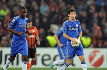 Chelsea star Oscar: A win over Fulham is crucial