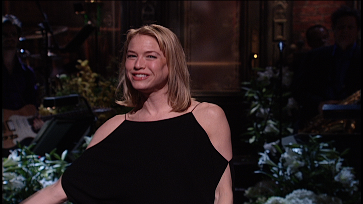 Renee Zellweger Monologue