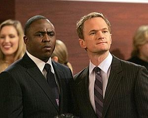 How I Met Your Mother: Wayne Brady RSVPs to Barney and Robin's Wedding Weekend