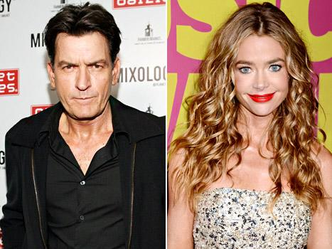 Charlie Sheen Trashes Another Hotel Room on Family Trip With Denise Richards, Daughters