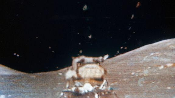 Men Were Last on Moon 40 Years Ago Today