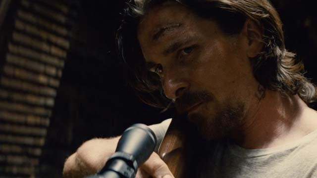 'Out of the Furnace' Theatrical Trailer