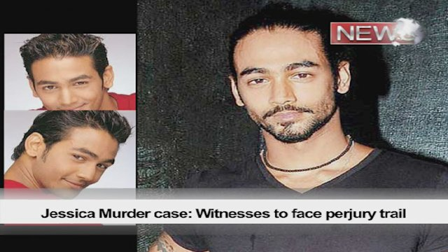 Jessica Murder case: Witnesses to face perjury trail