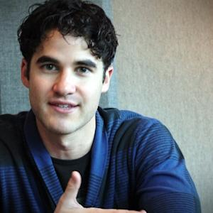 EXCLUSIVE: 'Glee' Sneak Peek: The Warblers Will 'Rise' Thanks to Darren Criss' Song!
