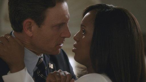 Fitz Won't Lose Olivia Again