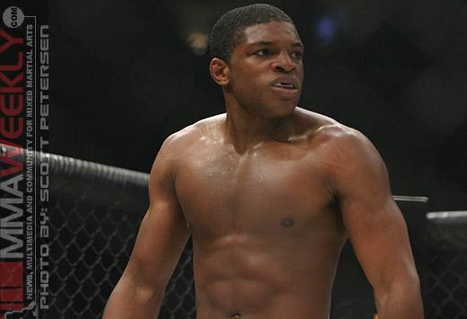 Paul Daley and Eduardo Dantas Pulled from Bellator 79 Fight Card