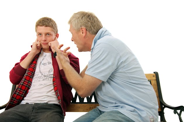 parental and teen conflict List of potential sources of conflict between teens and parents these are situations and disagreements that may lead to arguments and fighting, but do not have to damage relationships.