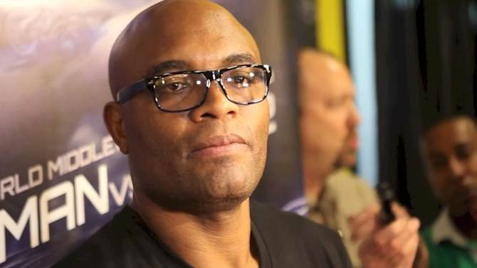 Anderson Silva Admits to Lingering Ghosts from Gruesome Leg Injury, Retirement Closing In