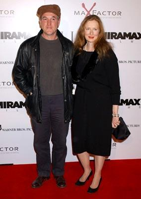 Premiere: Jan Munroe and Frances Conroy at the Hollywood premiere of Miramax Films' The Aviator - 12/1/2004