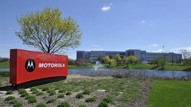Google warns job cuts will cost Motorola $340 million