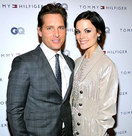 Peter Facinelli&#39;s Girlfriend Jaimie Alexander Opens Up About Relationship